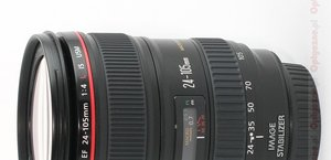 Canon EF 24-105 mm f/4L IS USM